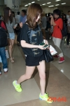 snsd airport pictures back in korea from japan (22)