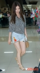 snsd airport pictures back in korea from japan (23)