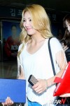 snsd airport pictures back in korea from japan (24)