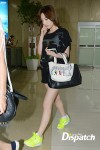 snsd airport pictures back in korea from japan (3)