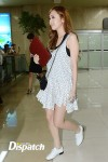 snsd airport pictures back in korea from japan (5)