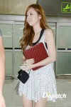 snsd airport pictures back in korea from japan (6)