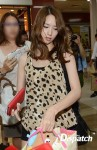 snsd airport pictures back in korea from japan (7)