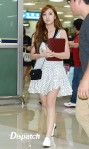 snsd airport pictures back in korea from japan (8)