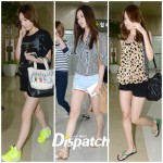 snsd airport pictures back in korea from japan (9)