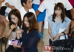 snsd airport pictures going to japan smtown concert (11)
