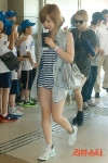 snsd airport pictures going to japan smtown concert (16)