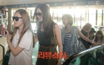 snsd airport pictures going to japan smtown concert (17)