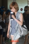 snsd airport pictures going to japan smtown concert (18)