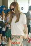 snsd airport pictures going to japan smtown concert (19)