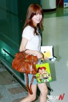 snsd airport pictures going to japan smtown concert (22)
