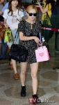 snsd airport pictures going to japan smtown concert (4)