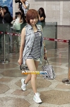 snsd airport pictures going to japan smtown concert (44)
