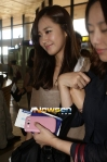 snsd airport pictures going to japan smtown concert (45)