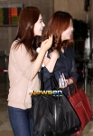 snsd airport pictures going to japan smtown concert (48)