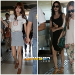snsd airport pictures going to japan smtown concert (51)