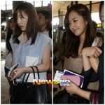 snsd airport pictures going to japan smtown concert (52)