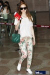 snsd airport pictures going to japan smtown concert (53)