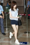 snsd airport pictures going to japan smtown concert (56)
