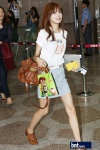 snsd airport pictures going to japan smtown concert (59)