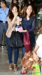 snsd airport pictures going to japan smtown concert (6)