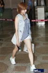 snsd airport pictures going to japan smtown concert (60)