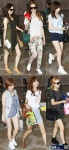 snsd airport pictures going to japan smtown concert (61)