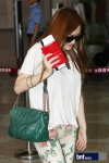 snsd airport pictures going to japan smtown concert (63)