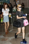 snsd airport pictures going to japan smtown concert (64)