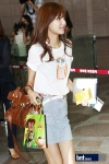 snsd airport pictures going to japan smtown concert (65)