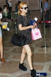 snsd airport pictures going to japan smtown concert (66)