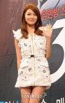 snsd sooyoung the third hospital press conference (5)