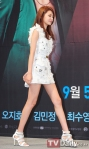 snsd sooyoung the third hospital press conference (8)