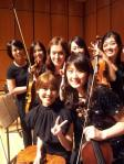 snsd sooyoung violist pictures (4)