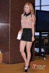 snsd hyoyeon metrocity event pics (8)