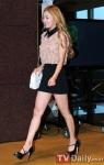 snsd hyoyeon metrocity fashion event (1)