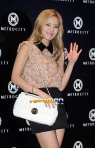 snsd hyoyeon metrocity fashion event (6)