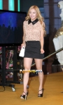 snsd hyoyeon metrocity fashion event (7)