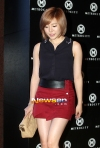 snsd sunny metrocity fashion event pictures (11)