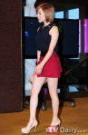 snsd sunny metrocity fashion event pictures (2)