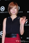 snsd sunny metrocity fashion event pictures (5)
