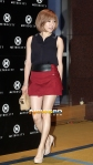 snsd sunny metrocity fashion event pictures (7)