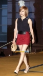 snsd sunny metrocity fashion event pictures (8)