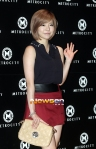 snsd sunny metrocity fashion event pictures (9)