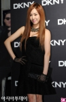 snsd tiffany dkny 2012 autumn winter collection event (10) copy