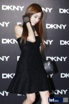 snsd tiffany dkny 2012 autumn winter collection event (11)