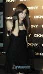 snsd tiffany dkny 2012 autumn winter collection event (12)