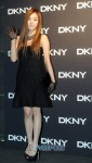 snsd tiffany dkny 2012 autumn winter collection event (14)