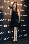 snsd tiffany dkny 2012 autumn winter collection event (19)
