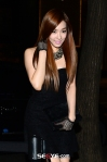 snsd tiffany dkny 2012 autumn winter collection event (21)